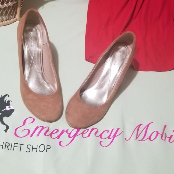 Monsoon Shoes - Monsoon